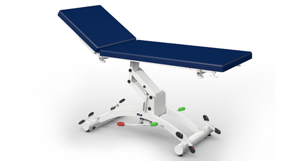 Hydro Variable Height Hydraulic Exam Table Dufort Et Lavigne